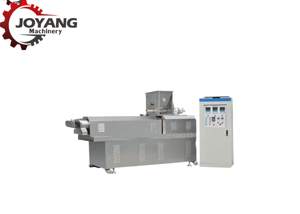 Potato Modified Starch Production Line PLC Control System Electric Driven